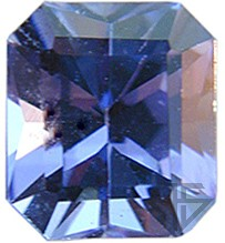 Tanzanite Gemstone 0.57 carats